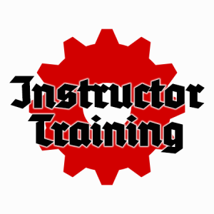 Permalink to:Instructor Training